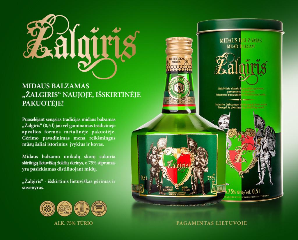 Zalgiris LT